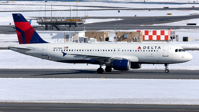 A picture of N373NW - Airbus A320212 - Delta Air Lines - © OCFLT_OMGcat