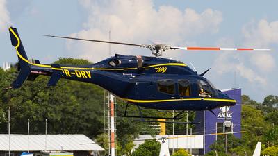 A picture of PRDRV - Bell 429 GlobalRanger - [57137] - © Lucas Gabardo