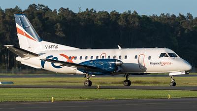 VH-PRX - Saab 340B - Regional Express (REX)