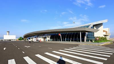 VVTH - Airport - Terminal