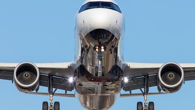 C-FGKP - Airbus A321-211 - Air Canada