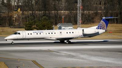 N12567 - Embraer ERJ-145LR - United Express (ExpressJet Airlines)