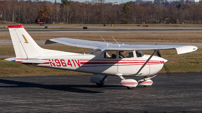 N9641V - Cessna 172M Skyhawk - Private