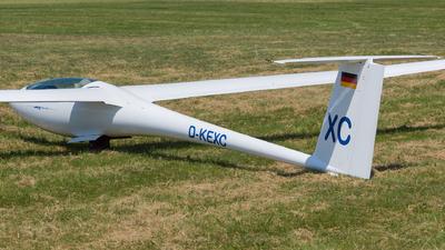 D-KEXC - Jonker JS-3 - Private