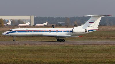 65570 - Tupolev Tu-134A-3 - Beriev Aircraft Company