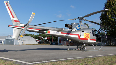 I-FEAL - Airbus Helicopters H125 - Elitellina