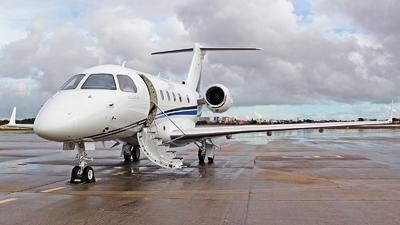 PT-GCR - Embraer EMB-545 Legacy 450  - Private