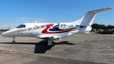 PR-JIP - Embraer 500 Phenom 100 - Private