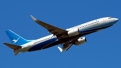 B-5847 - Boeing 737-85C - Xiamen Airlines