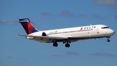 N997AT - Boeing 717-2BD - Delta Air Lines