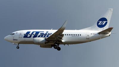 A picture of VPBXY - Boeing 737524 - UTair - © Mikhail Tkachuk