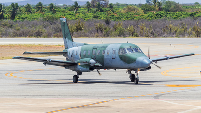 FAB2347 - Embraer C-95BM Bandeirante - Brazil - Air Force