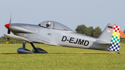 D-EJMD - Vans RV-4 - Private