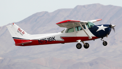 N751BK - Cessna 172N Skyhawk - West Air Aviation