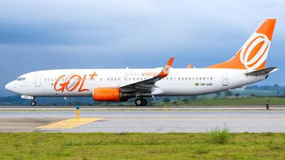PR-GUF - Boeing 737-8EH - GOL Linhas Aéreas