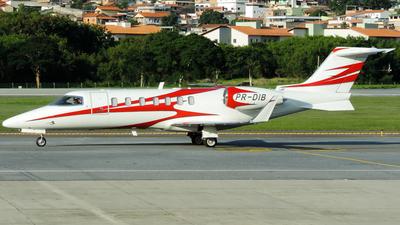 A picture of PRDIB - Learjet 40 - [452081] - © Guilherme Rezende