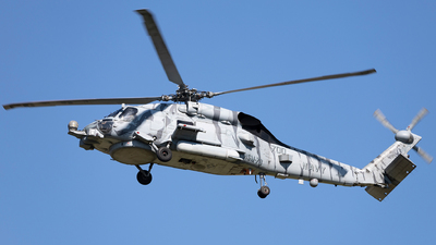168128 - Sikorsky MH-60R Seahawk - United States - US Navy (USN)