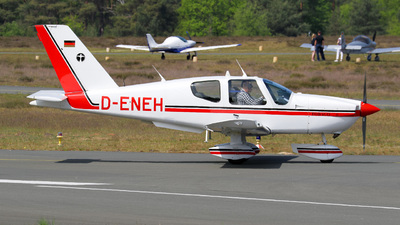 D-ENEH - Socata TB-10 Tobago - Private