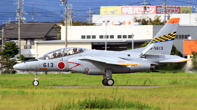 96-5613 - Kawasaki T-4 - Japan - Air Self Defence Force (JASDF)