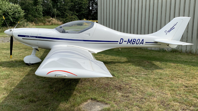 D-MBOA - AeroSpool Dynamic WT9 - Private