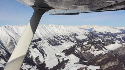 I-MILB - Cessna 172M Skyhawk - Aero Club - Milano