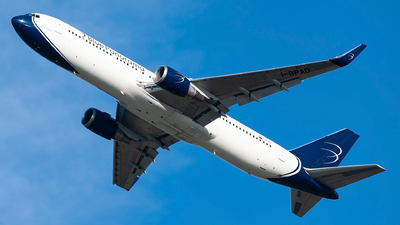 A picture of IBPAD - Boeing 7673X2(ER) - [26260] - © Lorenzo Delucchi