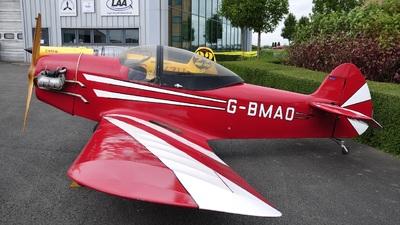 G-BMAO - Taylor JT-1 Monoplane - Private