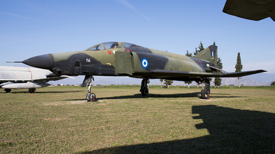 7507 - McDonnell Douglas RF-4E Phantom II - Greece - Air Force