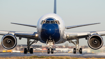 9H-KIA - Boeing 767-35H(ER) - Blue Panorama Airlines
