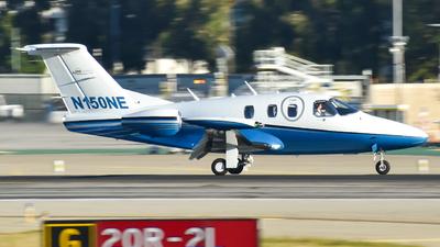 N150NE - Eclipse EA-500 - Private
