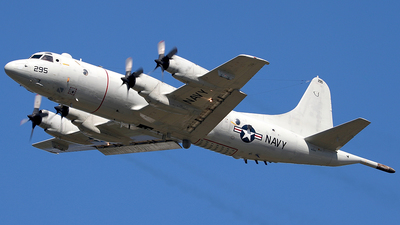 163295 - Lockheed P-3C Orion - United States - US Navy (USN)