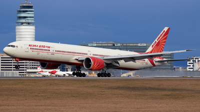 VT-ALR - Boeing 777-337ER - Air India