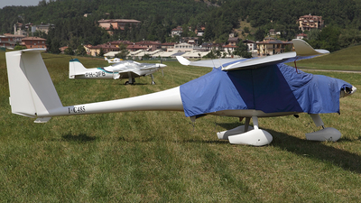 I-C485 - Pipistrel Sinus - Private