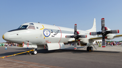 60-05 - Lockheed P-3C Orion - Germany - Navy