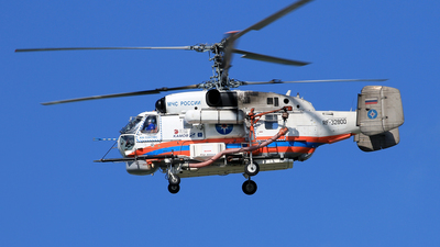RF-32800 - Kamov Ka-32-11BC - Russia - Ministry for Emergency Situations (MChS)