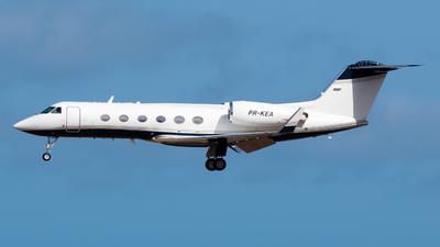 PR-KEA - Gulfstream G-IV - Elite Aviation Taxi Aereo
