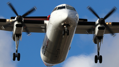 VH-SBB - Bombardier Dash 8-Q315 - QantasLink (Eastern Australia Airlines)