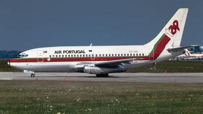 CS-TER - Boeing 737-230(Adv) - TAP Air Portugal