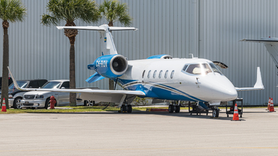 C6-ROV - Bombardier Learjet 60 - Trans Island Airways