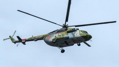 S3-DAR - Mil Mi-171E - Bangladesh - Border Guard Bangladesh (BGB)