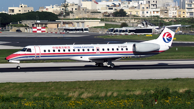 2-TGHI - Embraer ERJ-145LI - China Eastern Airlines