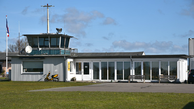EDXF - Airport - Control Tower