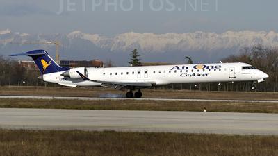 EI-DRI - Bombardier CRJ-900ER - Air One CityLiner