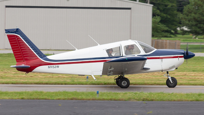 N9152W - Piper PA-28-235 Cherokee - Private