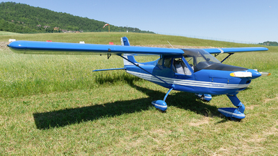 I-6999 - Tecnam P92 Echo Super - Private