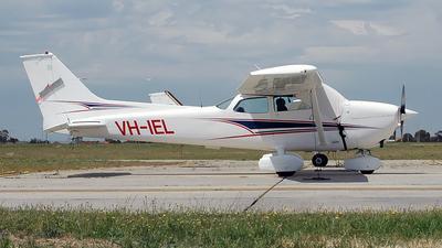 A picture of VHIEL - Cessna 172M Skyhawk - [17263286] - © George Canciani