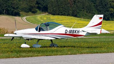 D-MBKH - Aerostyle Breezer - Private