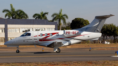 PR-BET - Embraer 500 Phenom 100 - Private