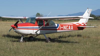 I-NCAA - Cessna A150M Aerobat - Aero Club - Lucca