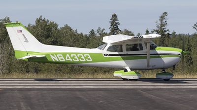 N64333 - Cessna 172M Skyhawk - Private